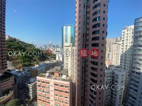 Charming 2 bedroom on high floor   Rental Shan Shing Building(Shan Shing Building)Rental Listings (OKAY-R120807)_0