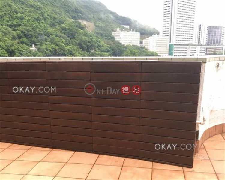 Property Search Hong Kong | OneDay | Residential | Sales Listings Stylish 2 bedroom on high floor with rooftop & balcony | For Sale