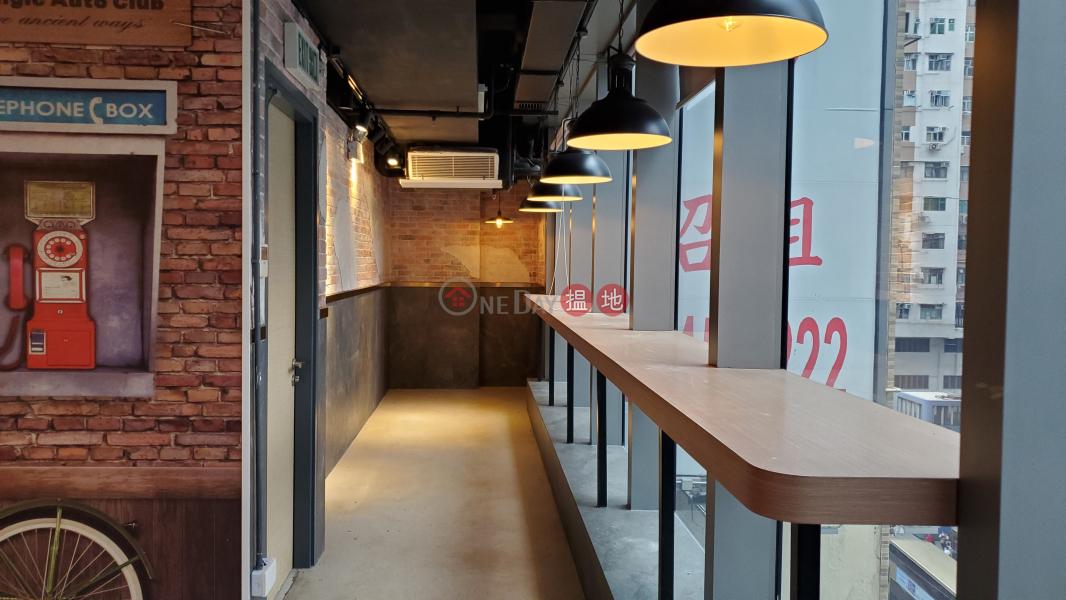 restaurant deco, with some Kitchenware ,Upstairs store, Premium Fee, 558-560 Nathan Road | Yau Tsim Mong Hong Kong, Rental, HK$ 125,770/ month