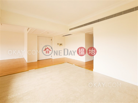 Rare 3 bedroom with balcony & parking | Rental|Parkview Terrace Hong Kong Parkview(Parkview Terrace Hong Kong Parkview)Rental Listings (OKAY-R7428)_0