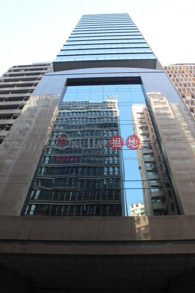盤谷銀行商業大廈 (Bangkok Bank Building) 上環|搵地(OneDay)(4)
