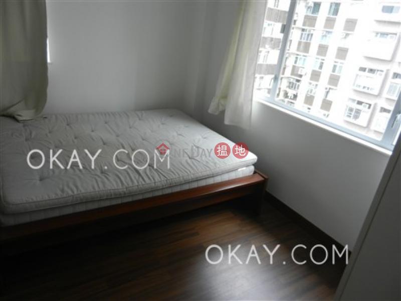 2房1廁,實用率高《金谷大廈出租單位》-135-137堅道   中區-香港-出租-HK$ 27,000/ 月