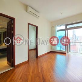 Intimate 1 bedroom with balcony   Rental