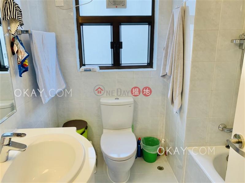 4房3廁,實用率高,極高層,海景《南灣新村 A座出租單位》|南灣新村 A座(South Bay Villas Block A)出租樓盤 (OKAY-R24390)