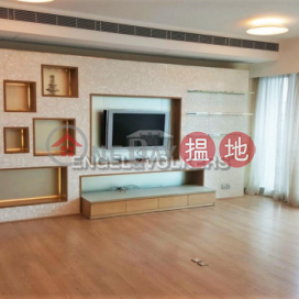 Expat Family Flat for Rent in Tai Hang