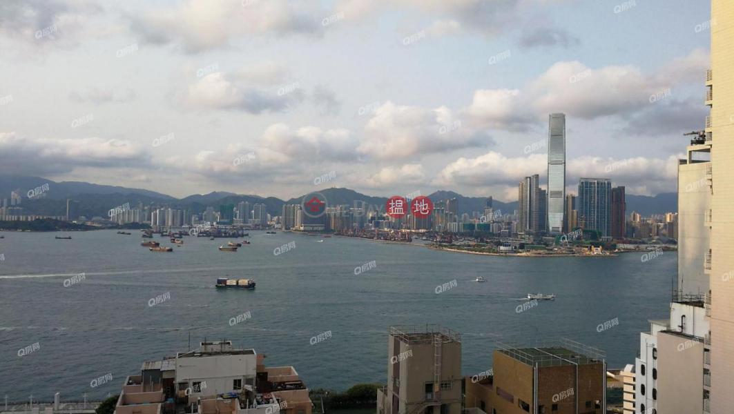 HK$ 1,100萬普頓臺西區-豪宅地段,交通方便,地標名廈,環境清靜《普頓臺買賣盤》