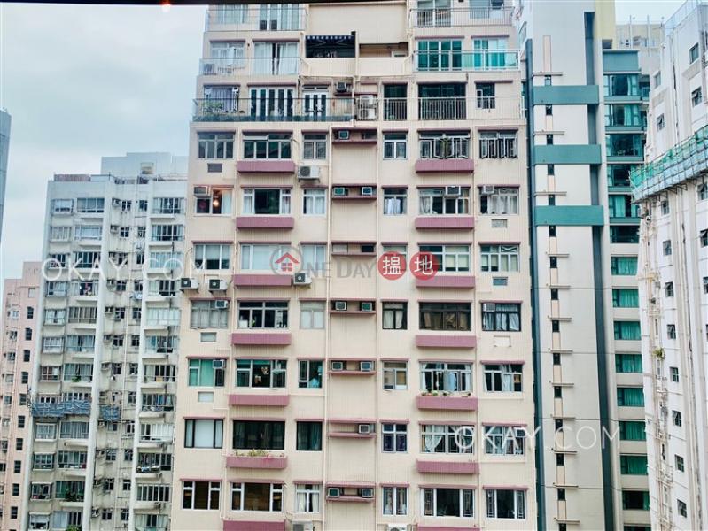 HK$ 3,150萬-羅便臣道31號西區-3房2廁,星級會所,可養寵物,露台《羅便臣道31號出售單位》