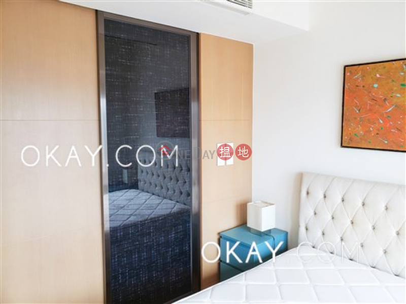 Property Search Hong Kong | OneDay | Residential, Sales Listings, Unique 1 bedroom on high floor with balcony | For Sale