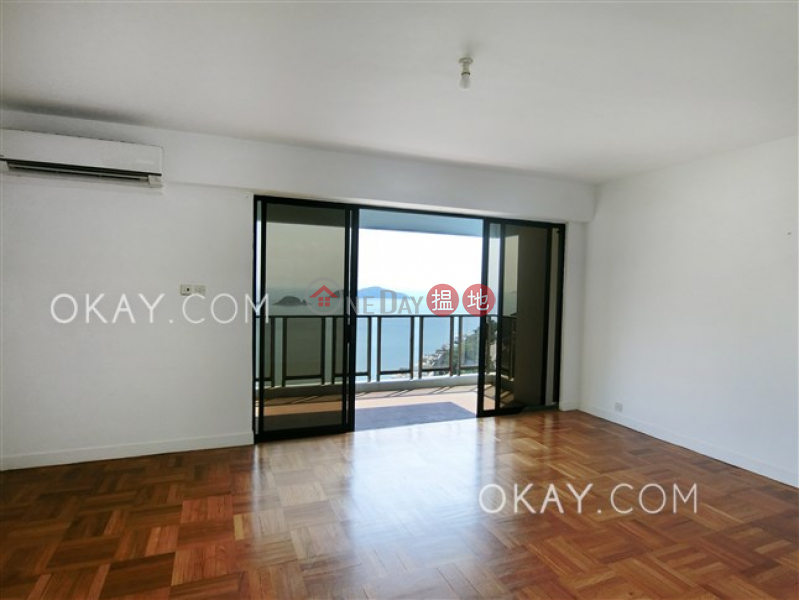 HK$ 94,000/ month | Repulse Bay Apartments, Southern District Efficient 4 bedroom with balcony & parking | Rental