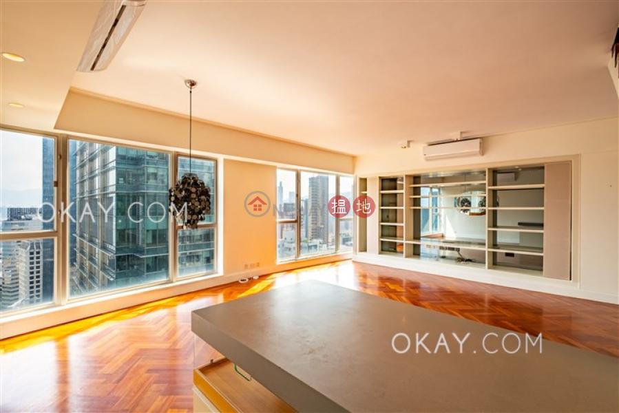 3房2廁,極高層,星級會所,可養寵物《星域軒出租單位》-9星街 | 灣仔區香港出租-HK$ 93,000/ 月