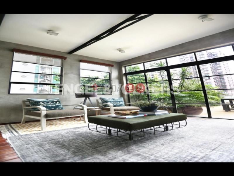 蘇豪區兩房一廳筍盤出售|住宅單位|裕林臺 1 號(1 U Lam Terrace)出售樓盤 (EVHK44310)