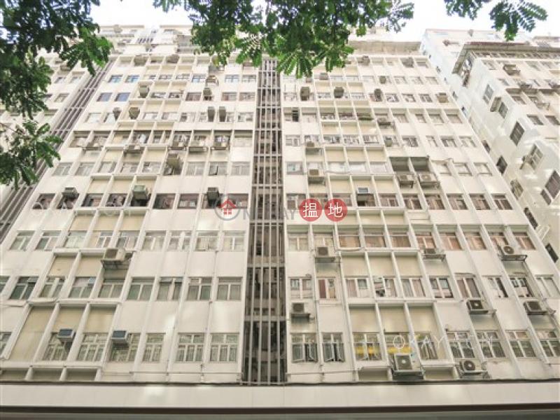 2房2廁,極高層,露台,頂層單位《華登大廈出租單位》-11-19記利佐治街 | 灣仔區-香港-出租-HK$ 29,500/ 月