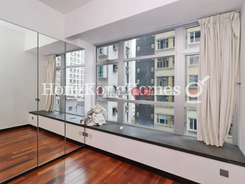 香港搵樓 租樓 二手盤 買樓  搵地   住宅出租樓盤-嘉薈軒兩房一廳單位出租