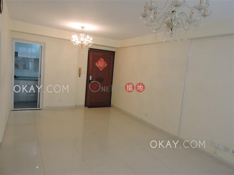Lovely 3 bedroom in North Point | Rental | 21-53 Wharf Road | Eastern District, Hong Kong, Rental, HK$ 26,500/ month