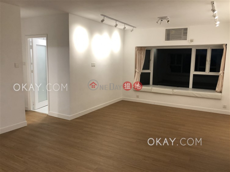 HK$ 27M, Flourish Court, Western District | Tasteful 3 bed on high floor with harbour views | For Sale