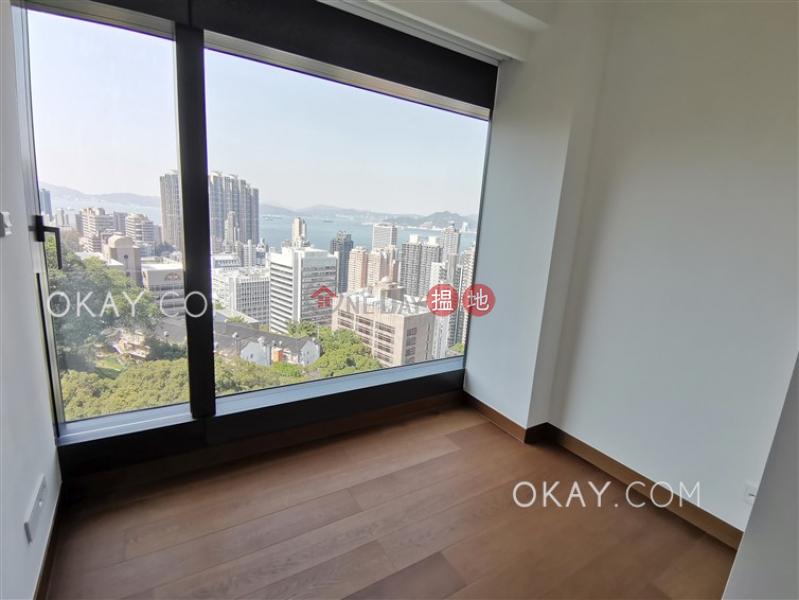 Stylish 4 bedroom with balcony | Rental, University Heights Block 2 大學閣2座 Rental Listings | Western District (OKAY-R392642)