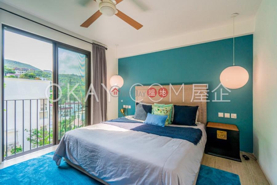 HK$ 3,000萬小坑口村屋西貢-4房3廁,海景,連車位,獨立屋小坑口村屋出售單位