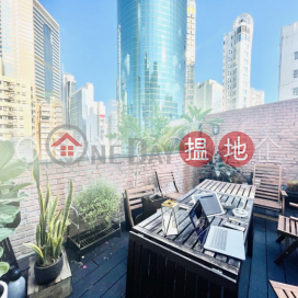 Intimate 1 bedroom on high floor with rooftop & terrace   For Sale 8-10 Morrison Hill Road(8-10 Morrison Hill Road)Sales Listings (OKAY-S366321)_0