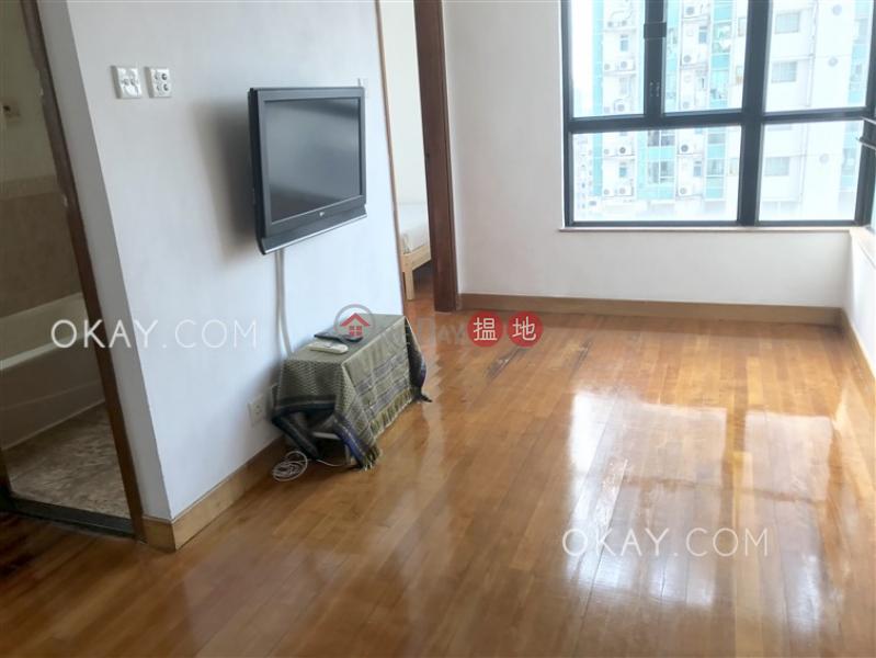 2房1廁,極高層《御林豪庭出租單位》|8裕林臺 | 中區|香港|出租|HK$ 23,000/ 月