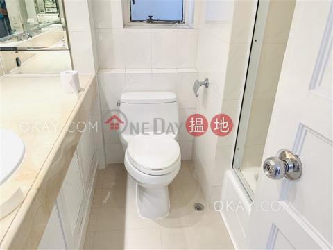 Efficient 4 bedroom with balcony | Rental|Garden Terrace(Garden Terrace)Rental Listings (OKAY-R24640)_0
