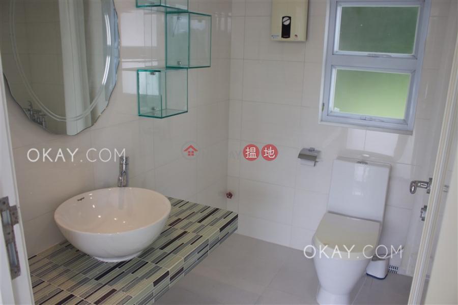 Beautiful house with sea views, rooftop & balcony   For Sale, Tai Hang Hau Road   Sai Kung Hong Kong Sales, HK$ 38M