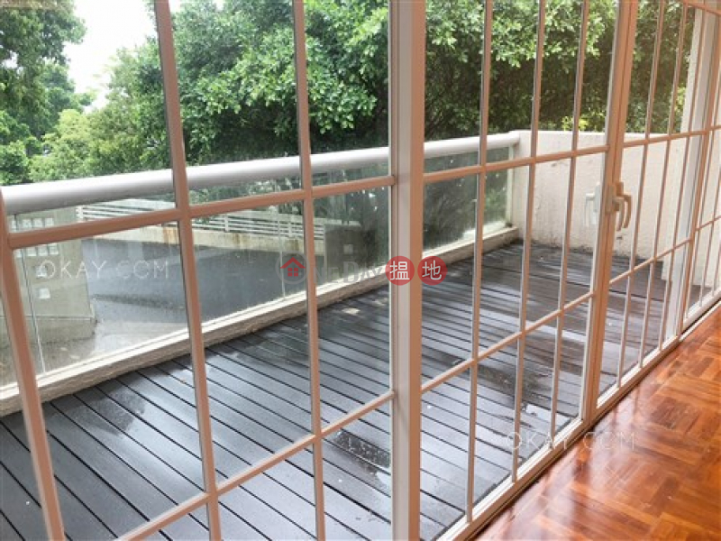 Unique house with sea views, rooftop & balcony | Rental | Kings Court 龍庭 Rental Listings