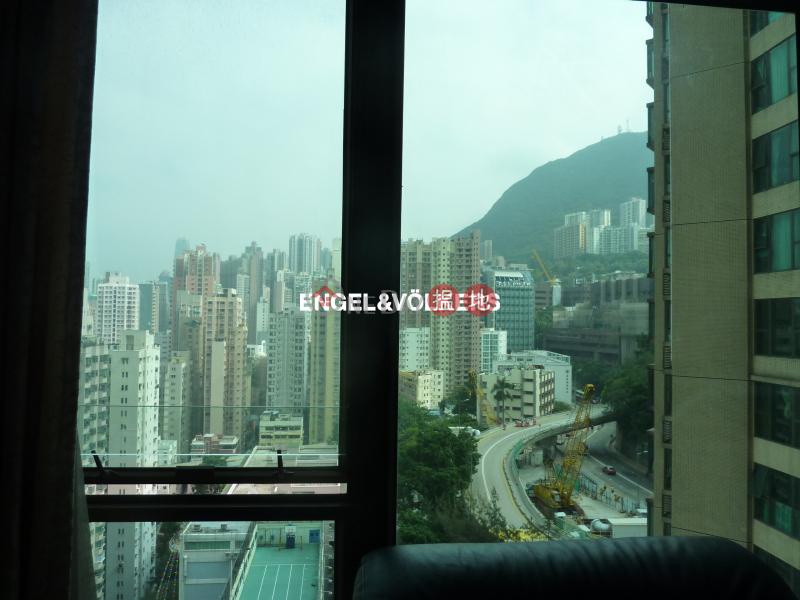 3 Bedroom Family Flat for Rent in Shek Tong Tsui, 89 Pok Fu Lam Road | Western District, Hong Kong | Rental HK$ 65,000/ month