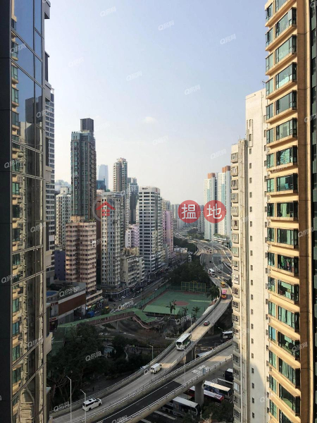 Lime Gala Block 1A | Mid Floor Flat for Rent, 393 Shau Kei Wan Road | Eastern District | Hong Kong, Rental | HK$ 18,000/ month