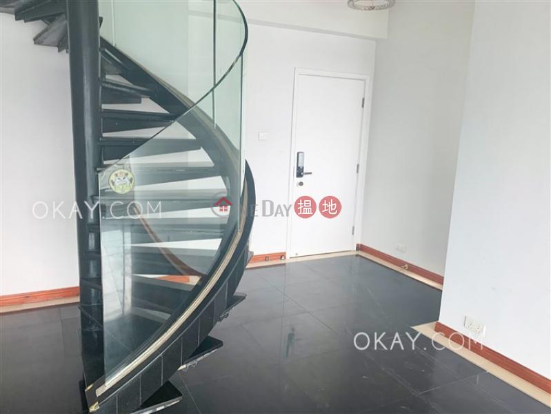 Practical 3 bedroom with terrace, balcony | Rental | 8 Po Fung Terrace | Tsuen Wan | Hong Kong, Rental | HK$ 29,000/ month