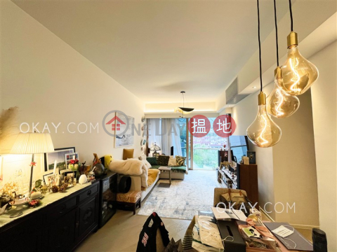 Nicely kept 2 bedroom on high floor with balcony   For Sale Mount Pavilia Tower 9(Mount Pavilia Tower 9)Sales Listings (OKAY-S321605)_0