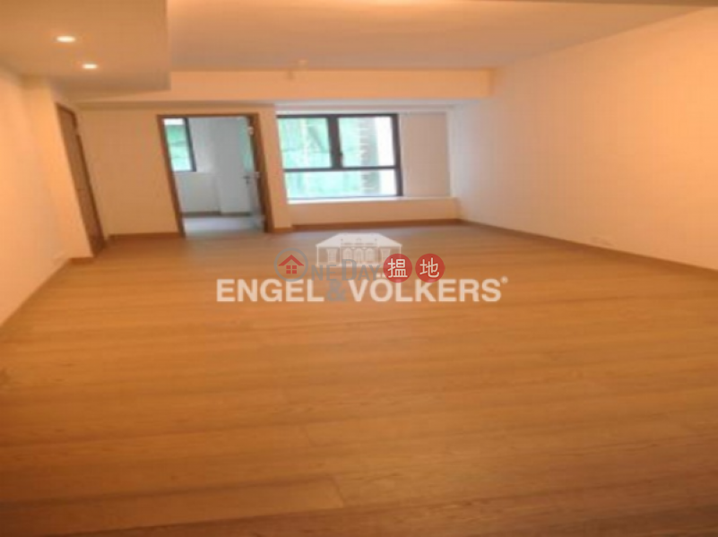 HK$ 19.8M | Park Rise Central District, 1 Bed Flat for Sale in Central Mid Levels
