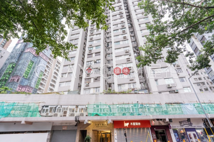 Mayson Garden Building Low, Residential Rental Listings   HK$ 28,000/ month