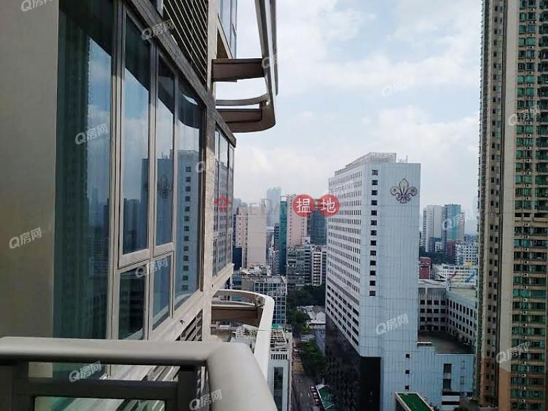 HK$ 39M, Grand Austin Tower 1A, Yau Tsim Mong | Grand Austin Tower 1A | 3 bedroom High Floor Flat for Sale
