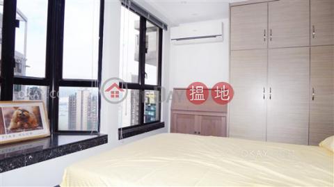 Rare 1 bedroom on high floor with rooftop | Rental|Vantage Park(Vantage Park)Rental Listings (OKAY-R27631)_0