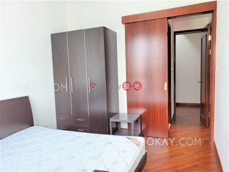 HK$ 31,000/ month | The Avenue Tower 2, Wan Chai District Elegant 1 bedroom on high floor with balcony | Rental