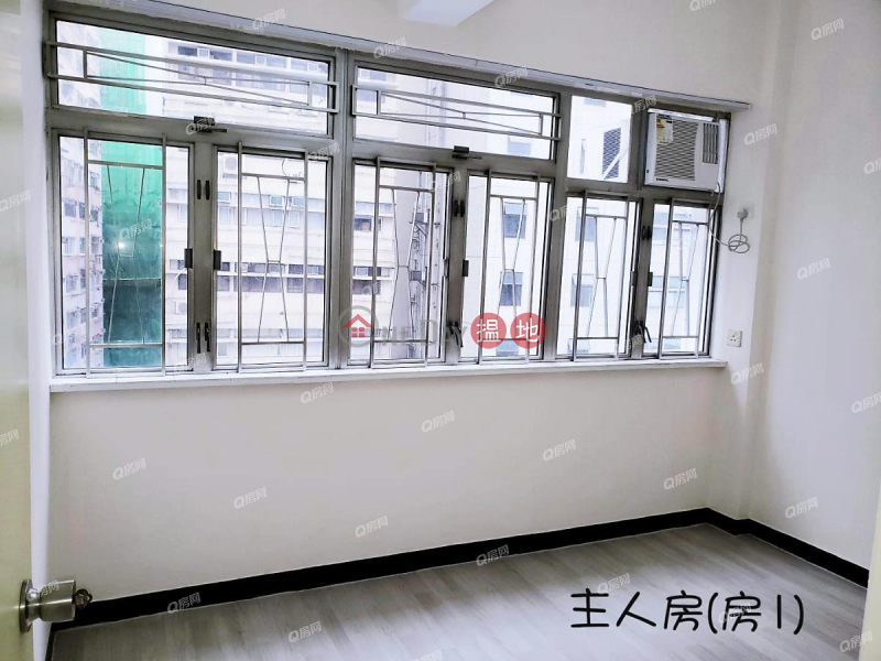 Property Search Hong Kong | OneDay | Residential Rental Listings Kiu Hong Mansion | 4 bedroom High Floor Flat for Rent