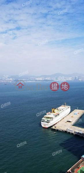 HK$ 28.8M The Sail At Victoria | Western District The Sail At Victoria | 4 bedroom High Floor Flat for Sale