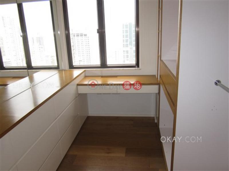 Nicely kept 2 bedroom on high floor with harbour views | For Sale | Yee Ga Court 怡基閣 Sales Listings
