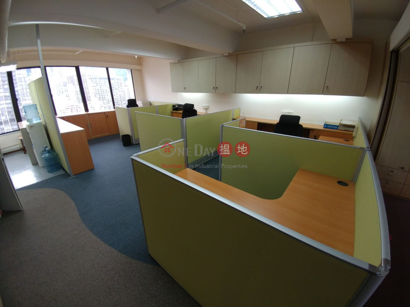 Singga Commercial Building, Very High Office / Commercial Property | Rental Listings | HK$ 34,000/ month