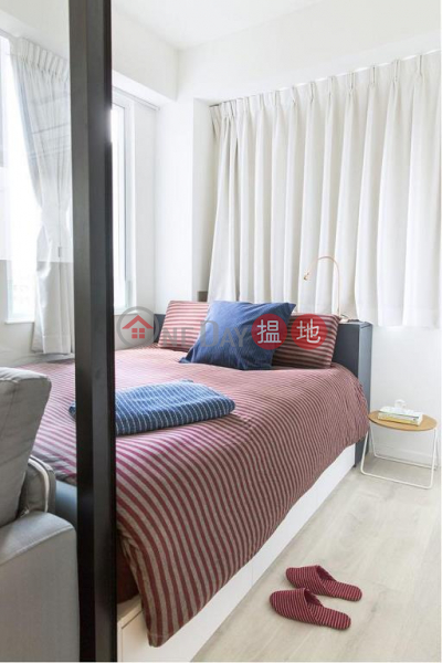 HK$ 22,000/ 月永星苑低座-灣仔區灣仔永星苑低座單位出租|住宅