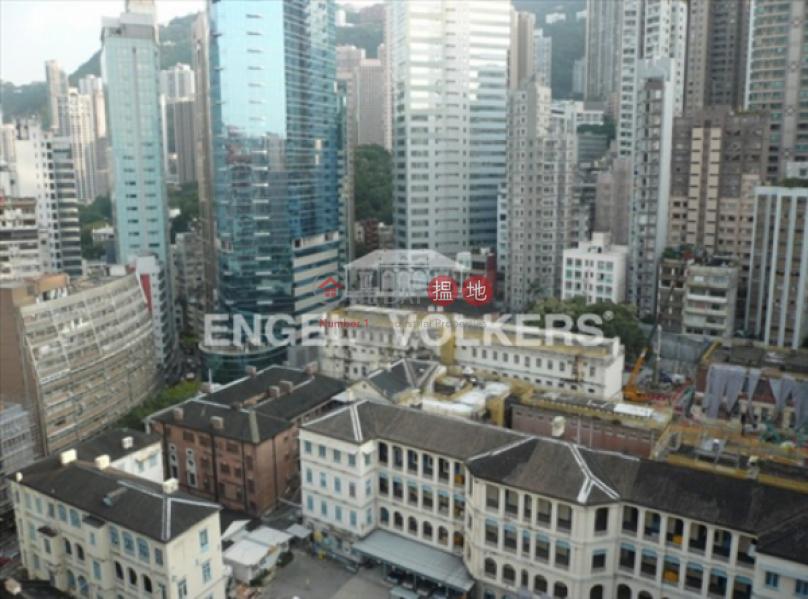 2 Bedroom Flat for Sale in Central, Amber Lodge 金珀苑 Sales Listings | Central District (EVHK42488)