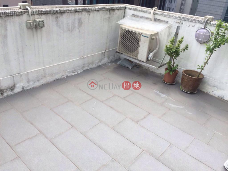Dandenong Mansion 105 | Residential, Rental Listings HK$ 17,500/ month