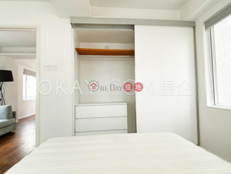 Unique 1 bedroom in Mid-levels West   Rental 43-45 Caine Road   Central District Hong Kong, Rental, HK$ 26,000/ month