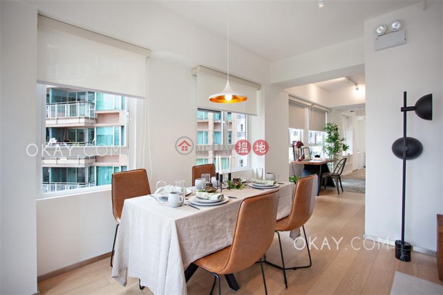Charming 1 bedroom on high floor | For Sale 94-96 Des Voeux Road West | Western District, Hong Kong Sales, HK$ 10.8M