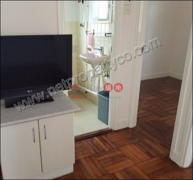HK$ 18,000/ 月|景星樓-灣仔區Flat for Rent - Wan Chai