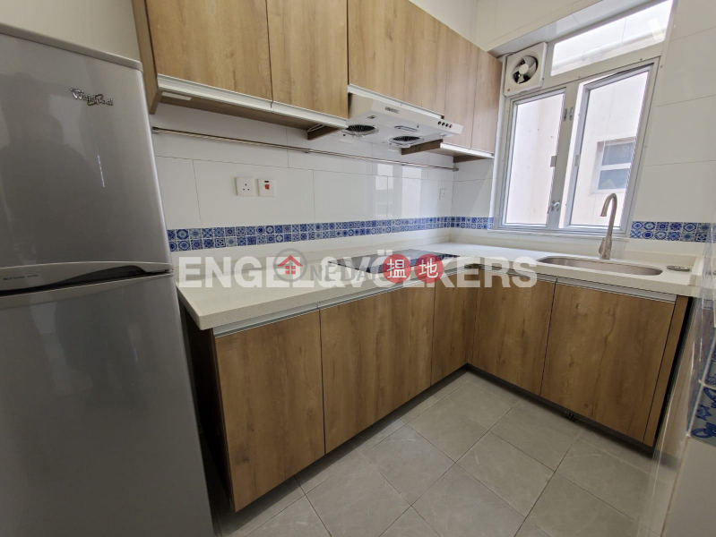 HK$ 25,000/ month Po Foo Building | Wan Chai District | 2 Bedroom Flat for Rent in Causeway Bay