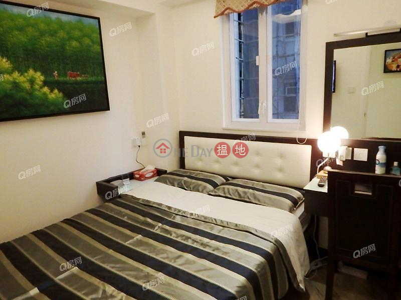 Property Search Hong Kong | OneDay | Residential Rental Listings Kin Yuen Mansion | 2 bedroom High Floor Flat for Rent