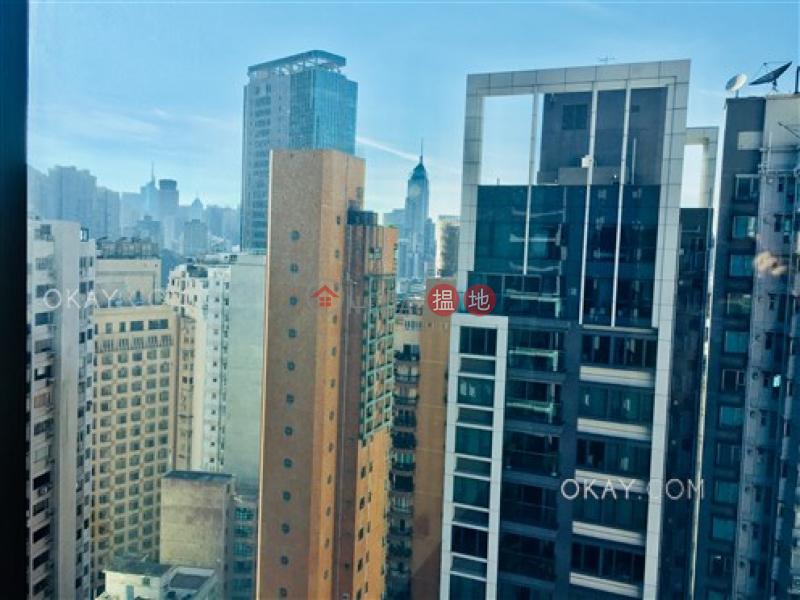 香港搵樓|租樓|二手盤|買樓| 搵地 | 住宅出租樓盤|2房1廁,實用率高,極高層,星級會所《Resiglow出租單位》