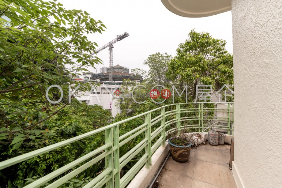 Property Search Hong Kong | OneDay | Residential Sales Listings Luxurious 3 bed on high floor with rooftop & balcony | For Sale