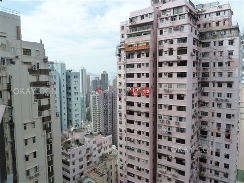 HK$ 42,000/ month Alassio, Western District | Stylish 2 bedroom with balcony | Rental